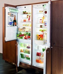 Подключение холодильников в Северодвинске
