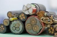 прокладка силового кабеля г.Северодвинск